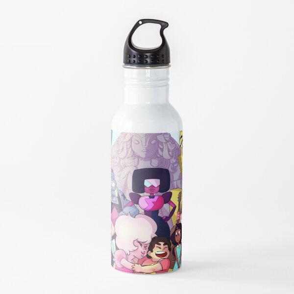 Steven Universe Family Water Bottle