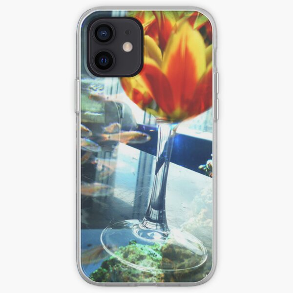 Wonderful Summer iPhone Soft Case