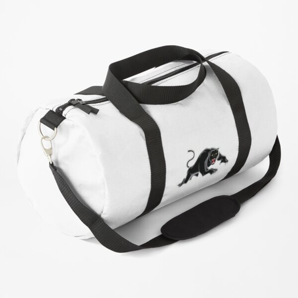 Penrith Panthers Duffle Bag