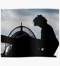Flygirl  Poster