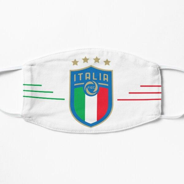 Italian mask Flat Mask