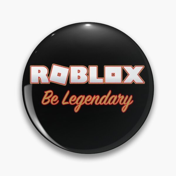 Pin On Roblox Build Roblox Robux Pins And Buttons Redbubble