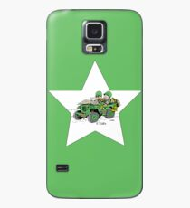 WW2 Willys MB Jeep  Case/Skin for Samsung Galaxy