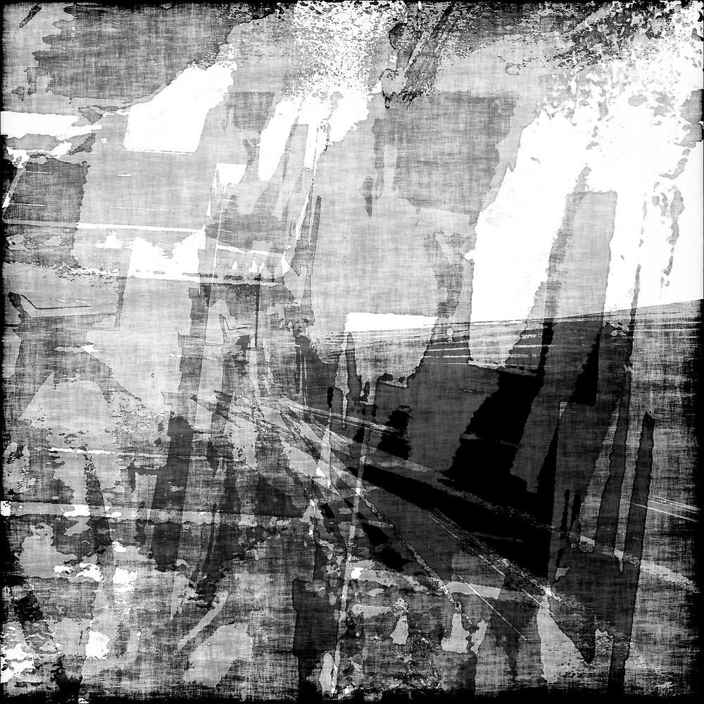 On the Prowl by Benedikt Amrhein