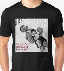 Vulgar Display of Punch Out T-Shirt