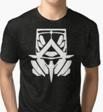 Ariadust Academy Tri-blend T-Shirt