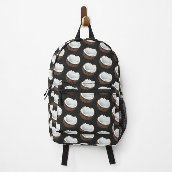 Coconut Backpack
