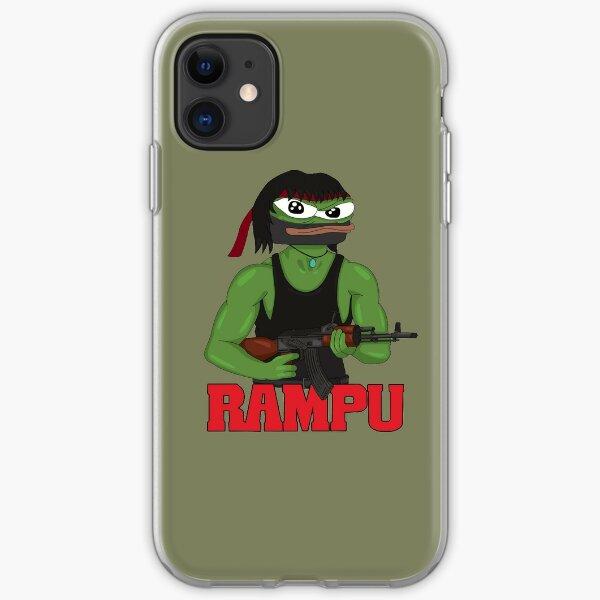 Rampu iPhone Soft Case