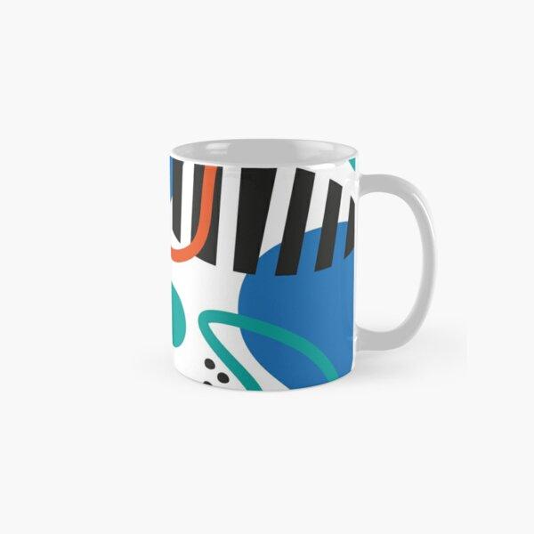 Pop Positivity Classic Mug