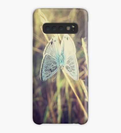 Little Butterfly Case/Skin for Samsung Galaxy