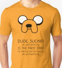 Jake Quote T-Shirt
