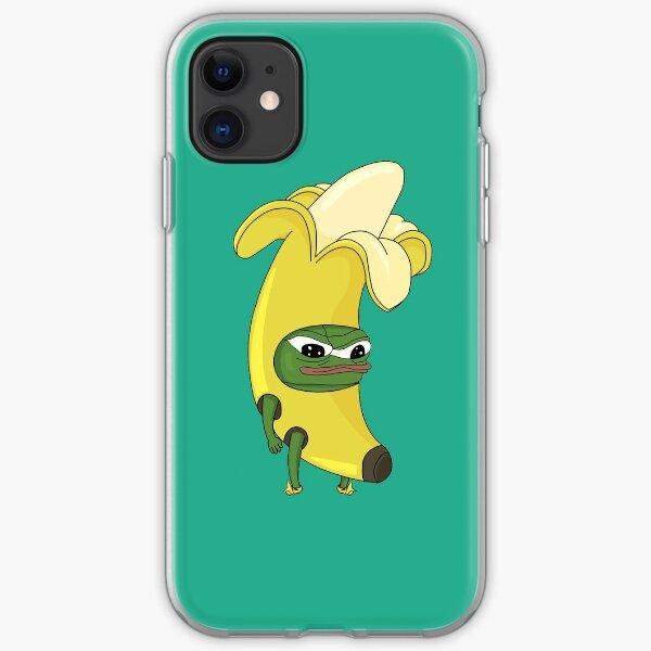 Bananapu iPhone Soft Case