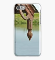 Pinpointed iPhone Case/Skin
