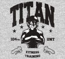 Titan Fitness | Unisex T-Shirt