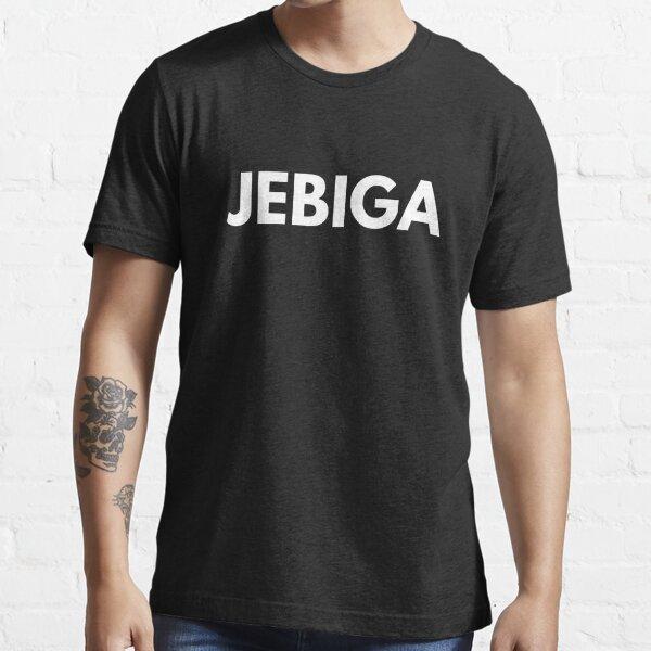 JEBIGA Essential T-Shirt