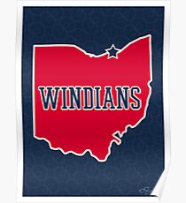 Windians Poster
