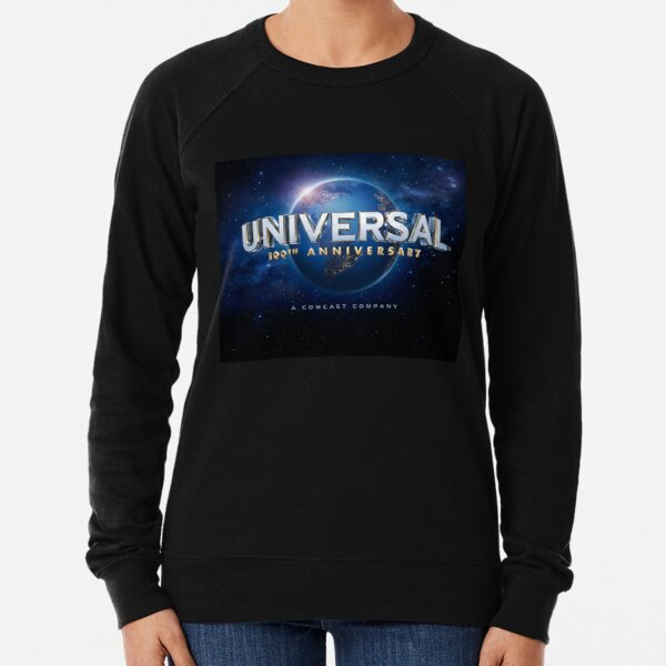 Universal Pictures Original logo Lightweight Sweatshirt