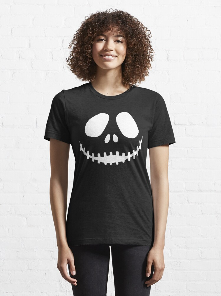 Alternate view of Jack-O-Lantern Essential T-Shirt