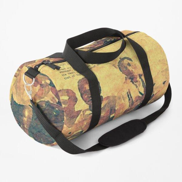 Shug Avery's Gospel Pt. 1 Duffle Bag