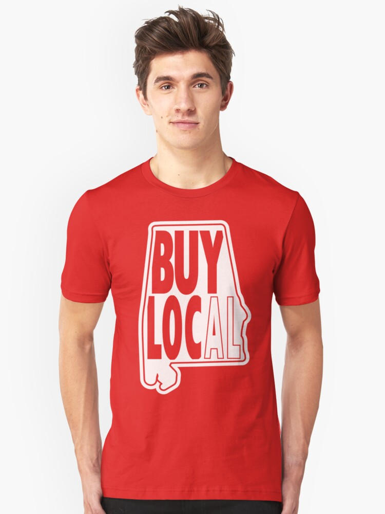 buy local white by BuyLocal