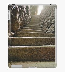 Stairway to Utopia iPad Case/Skin