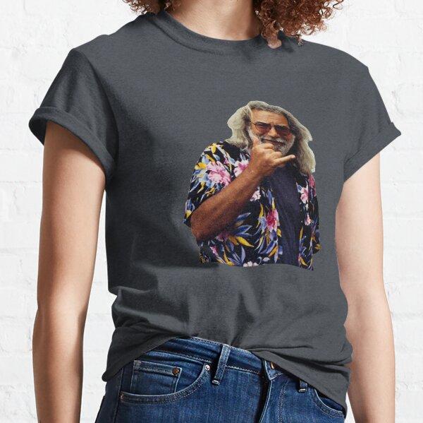 Jerry Garcia Shaka Classic T-Shirt