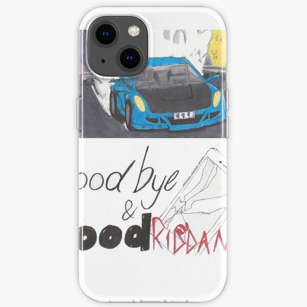 voiture de riz Coque souple iPhone