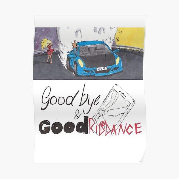 rice car Poster