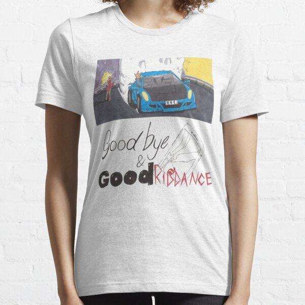 voiture de riz T-shirt essentiel