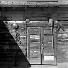 Weathered Wood by James2001