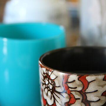 Tea Time by voha98