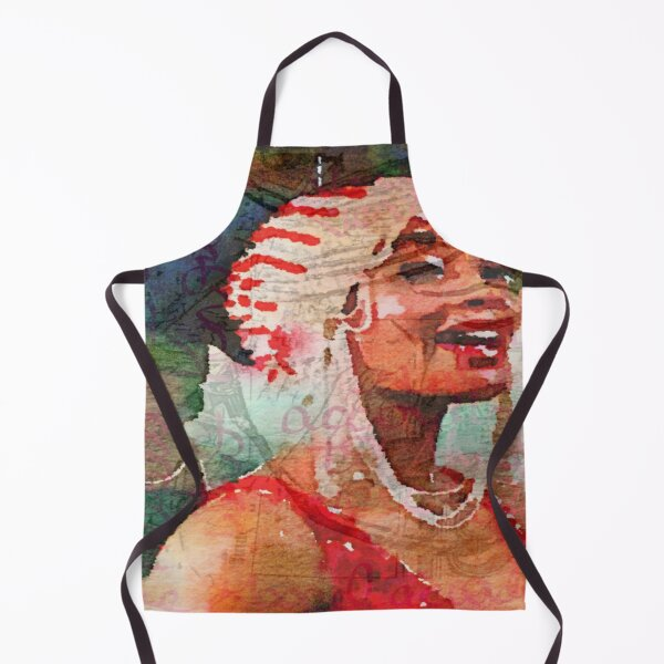 You've Been On My Mind Apron