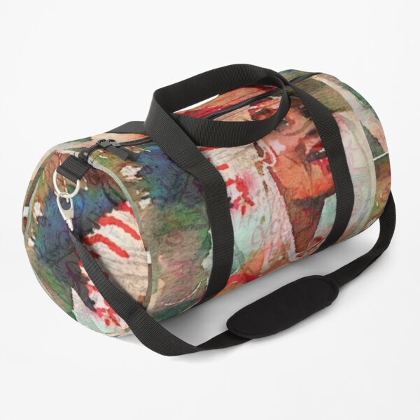 You've Been On My Mind Duffle Bag