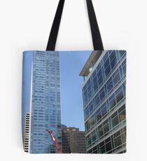 Beauty of San Francisco Tote Bag