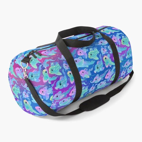Chimaera (Ghost sharks) Duffle Bag