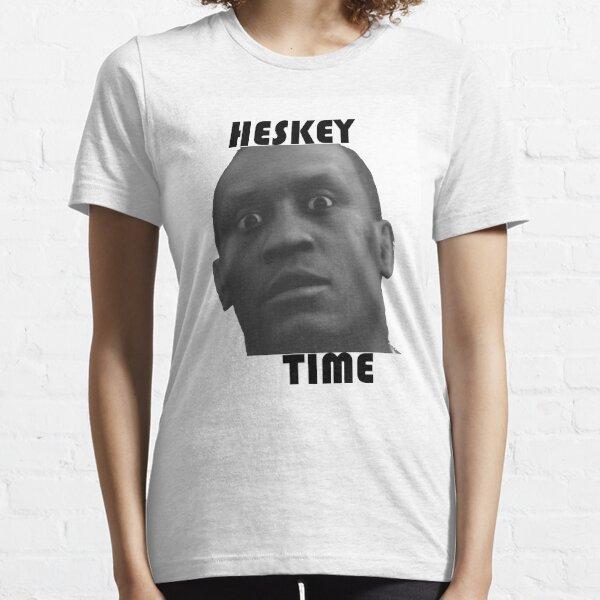 HESKEY TIME Essential T-Shirt
