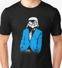 Stormtrooper Party Unisex T-Shirt