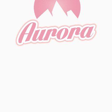 Aurora by Giamiro