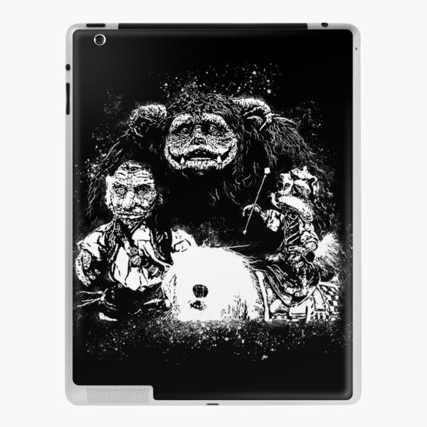 Labyrinth Heroes  iPad Skin
