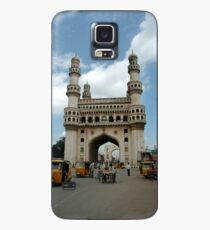 Charminar, Hyderabad, India Case/Skin for Samsung Galaxy