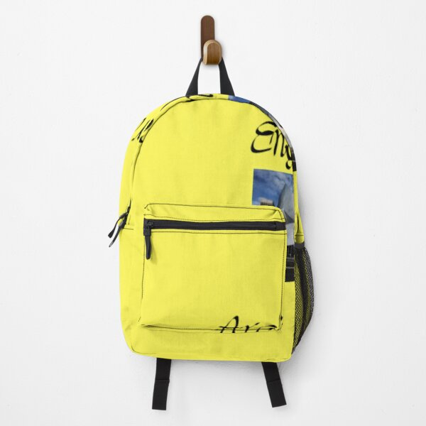 Architecture engineer fans-cute Backpack