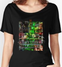 Hacker clothes design Women's Relaxed Fit T-Shirt