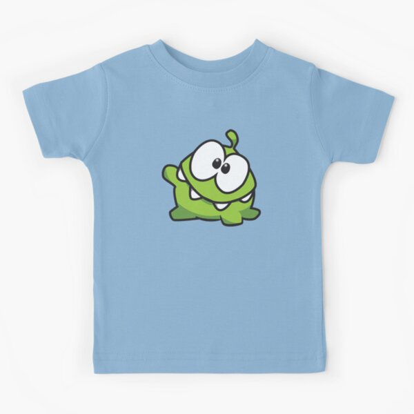 Om nom Kids T-Shirt