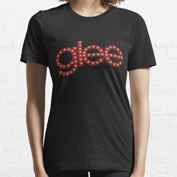 Glee logo stage lights Essential T-Shirt