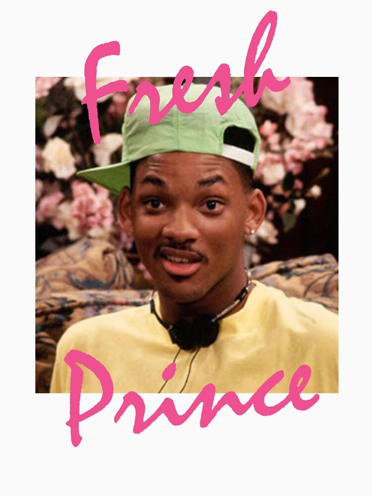 The Fresh Prince | Unisex T-Shirt