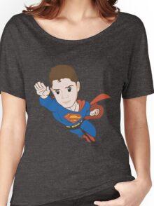 Kostas eldest son  Women's Relaxed Fit T-Shirt