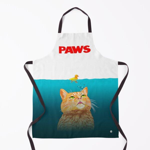 Paws! Apron