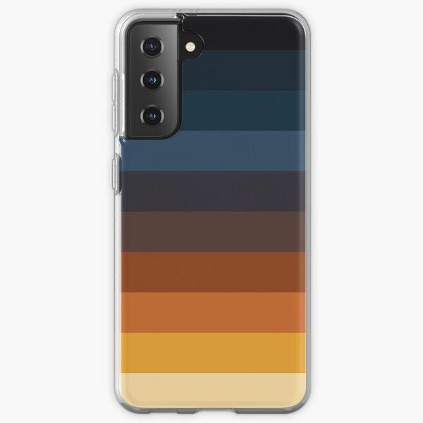 True Grit (Coen brothers) palette Samsung Galaxy Soft Case