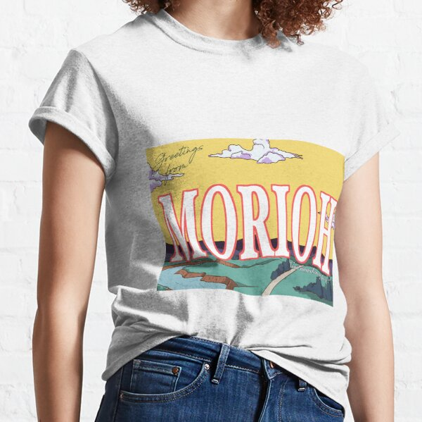 Greetings from Morioh Classic T-Shirt