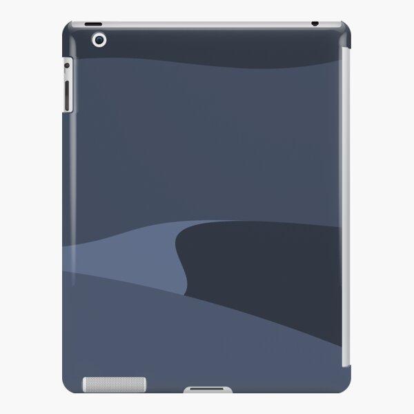 Minimalist Desert At Night iPad Snap Case